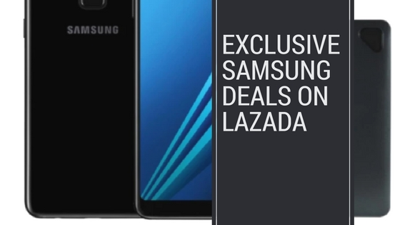 3 Affordable Samsung Phones Moms Can Buy On Lazada
