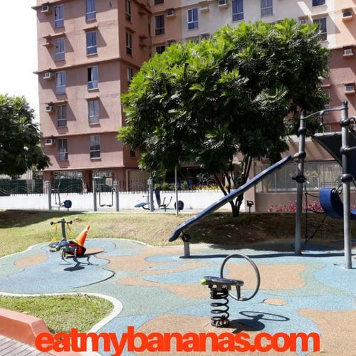 Avida Towers Sucat Playground