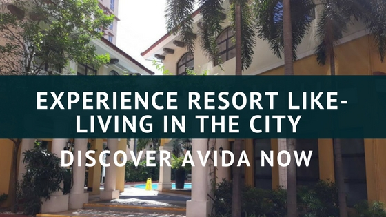 Avida Towers Sucat: Resort-Like Living In The City