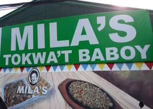 Mila's Tokwat Baboy Is To Die For