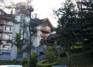The Manor Hotel Baguio: A Spectacular Place To Stay