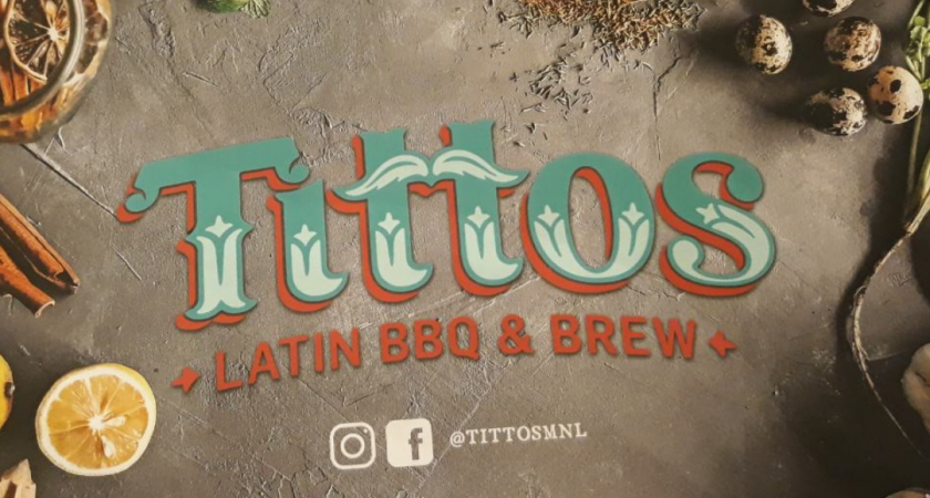 Tittos Latin BBQ & Brew: One Of The Best Restaurants In Manila