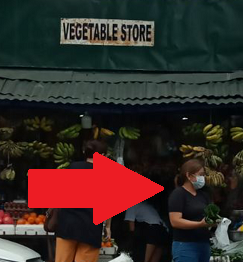Adora's Vegetable Stand